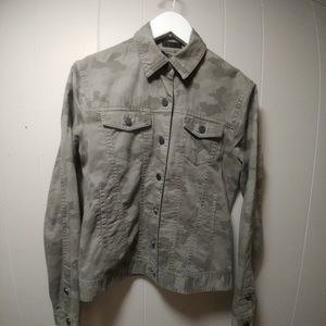 ATM Camo Jacket